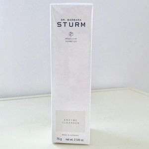 dr. barbara sturm Makeup - Dr. Barbara Strum enzyme cleanser, face wash